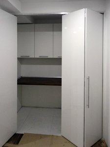 Шкафы распашные - фото - 23177