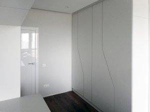 Шкафы распашные - фото - 23179