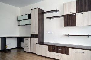 Горки, мебельные стенки - фото - 23223