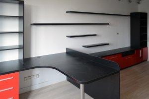 Красная мебель - фото - 23224