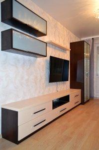 Горки, мебельные стенки - фото - 23232