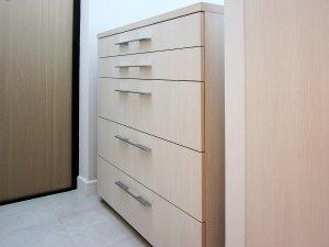 Бежевая и желтая мебель - фото - 23237