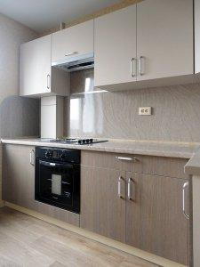 Кухни с фасадами из ДСП - фото - 23261