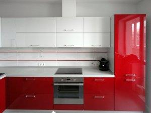 Недорогие кухни - 23262
