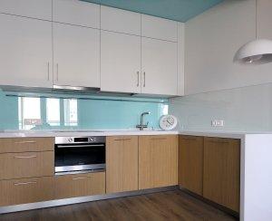 Кухни с фасадами из ДСП - фото - 23263