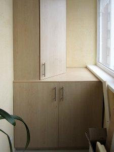 Мебель для лоджии - фото - 23269