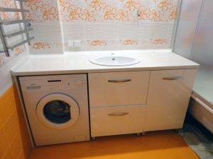 Мебель для ванной - фото - 23275