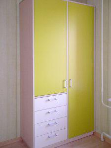 Мебель для детских - фото - 23284