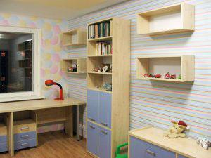 Мебель для детских - фото - 23288