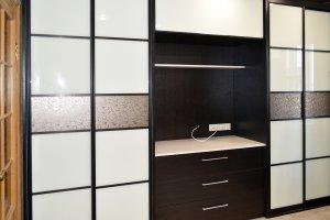 Горки, мебельные стенки - фото - 23361
