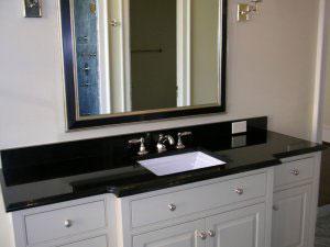 Классическая мебель для ванной - фото - 23380