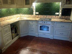 Кухня - 23390