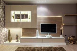 Горки, мебельные стенки - фото - 23401