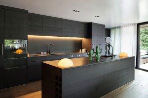 Элитные кухни премиум класса - фото - 23411