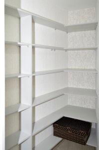 Гардеробные комнаты - фото - 23459