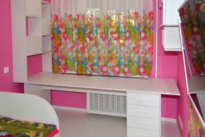 Мебель для детских - фото - 23549
