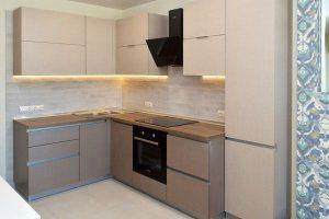 Недорогие кухни - 23600