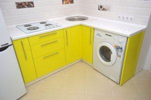 Недорогие кухни - 23603