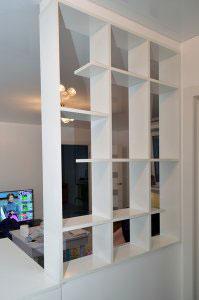 Белая мебель - фото - 23611