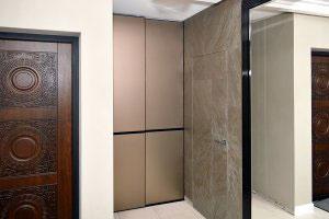 Шкафы-купе Modena Hide - фото - 23633