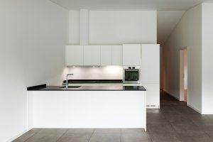 Кухни без ручек - фото - 28825