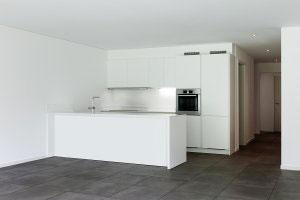 Кухни без ручек - фото - 28827