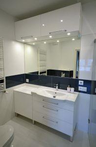Шкафы навесные для ванной - 30166