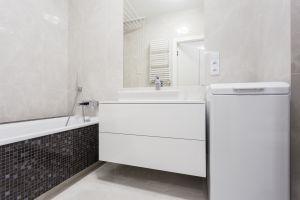 Шкафы навесные для ванной - 30173
