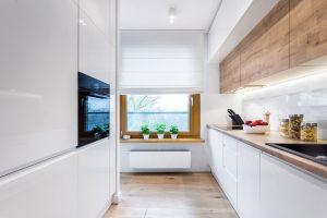 Белые кухни - фото - 30175