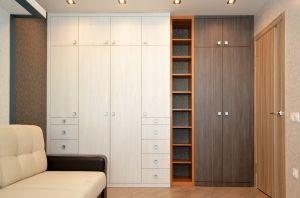 Шкаф распашной - 31090