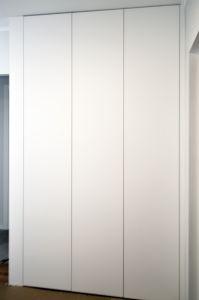 Шкаф распашной - 31122
