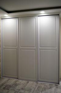 Шкафы-купе фото - 31156