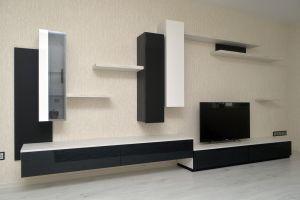 Черная мебель - фото - 31158