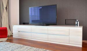 Бежевая и желтая мебель - фото - 31165