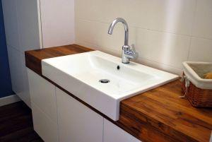 Мебель для ванной - фото - 31387