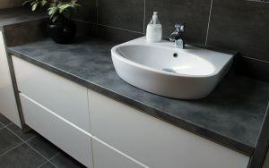 Мебель для ванной премиум класса - фото - 31389