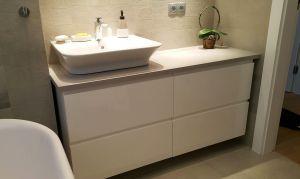 Мебель для ванной - фото - 31390