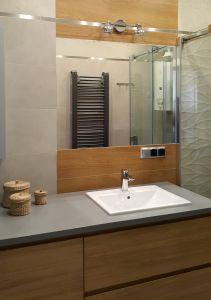 Мебель для ванной - фото - 31392
