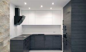 Кухни с фасадами из ДСП - фото - 31411