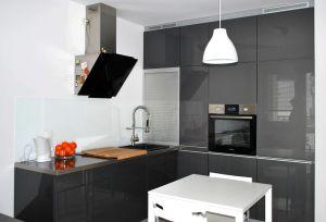 Серые кухни - фото - 31412