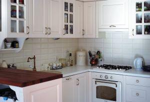 Кухни с барной стойкой - фото - 31413