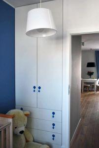 Белая детская мебель - фото - 31440