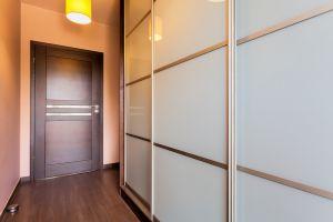 Шкафы-купе с большим количеством дверей - фото - 31457