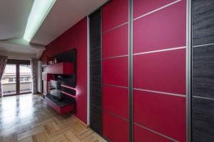 Красная мебель - фото - 31460