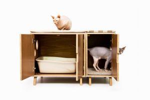 Мебель для животных - фото - 31461