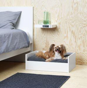Белая мебель для животных - фото - 31467
