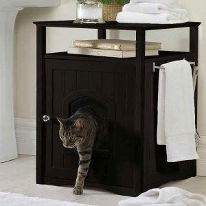 Классическая мебель для животных - фото - 31468