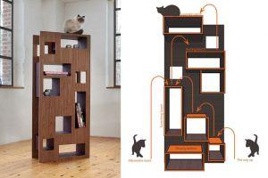 Мебель для животных - фото - 31469