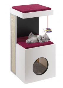 Белая мебель для животных - фото - 31471