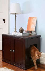 Классическая мебель для животных - фото - 31472